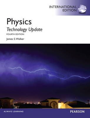 Physics Technology, Plus MasteringPhysics with Pearson Etext (Mixed media product)