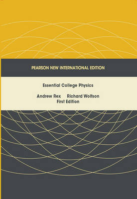 Essential College Physics, Plus MasteringPhysics without Etext (Mixed media product)
