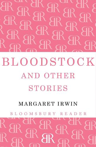 Bloodstock and Other Stories (Paperback)