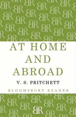 At Home and Abroad (Paperback)