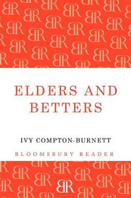 Elders and Betters (Paperback)