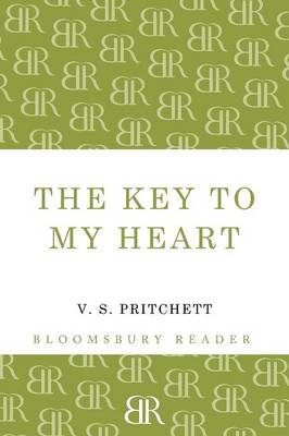 The Key to My Heart: A Comedy in Three Parts (Paperback)