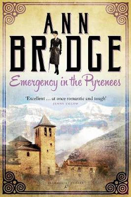 Emergency in the Pyrenees: Book 5: A Julia Probyn Mystery - The Julia Probyn Mysteries (Paperback)