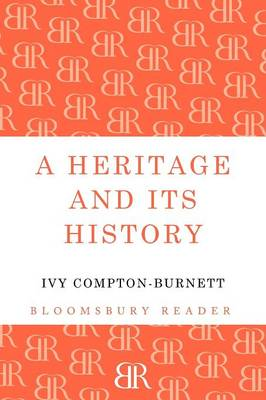 A Heritage and Its History (Paperback)