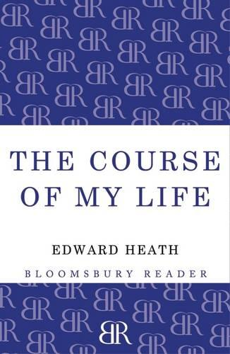 The Course of My Life: My Autobiography (Paperback)