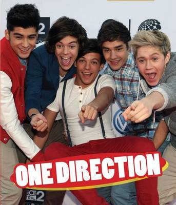 One Direction (Hardback)