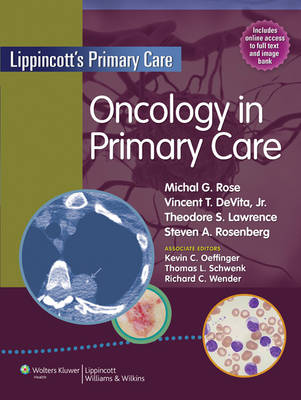 Oncology in Primary Care (Hardback)