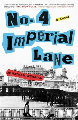 Cover No.4 Imperial Lane