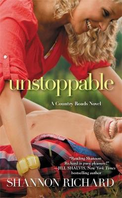 Unstoppable - A Country Roads Novel 3 (Paperback)
