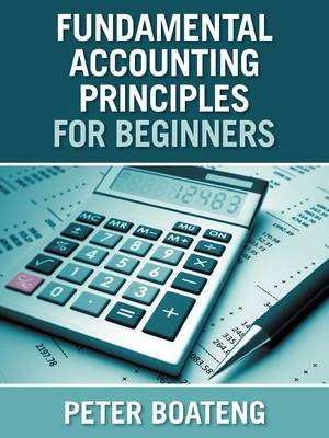 Fundamental Accounting Principles for Beginners (Paperback)
