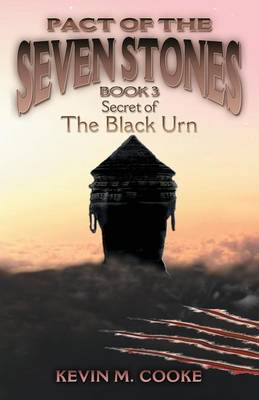 Pact of the Seven Stones: Secret of the Black Urn (Paperback)