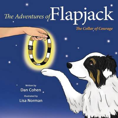 The Adventures of Flapjack: The Collar of Courage (Paperback)