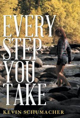 Every Step You Take (Hardback)