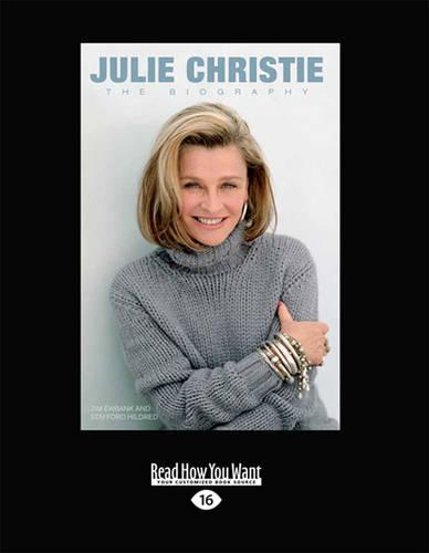 Julie Christie: The Biography (Paperback)