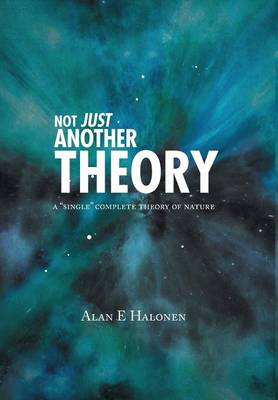 Cover Not Just Another Theory