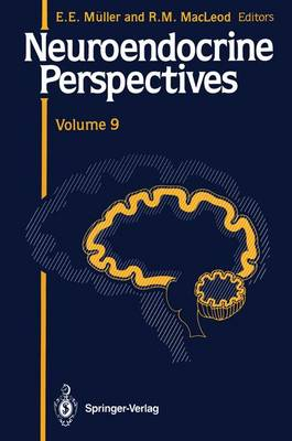 Neuroendocrine Perspectives - Neuroendocrine Perspectives 9 (Paperback)