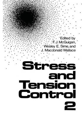 Stress and Tension Control 2 (Paperback)