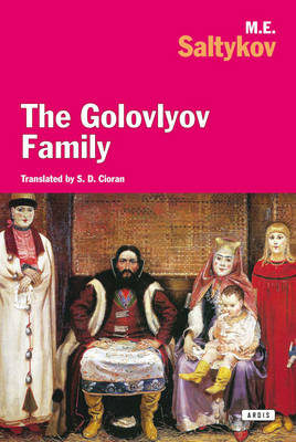 The Golovlyov Family (Paperback)