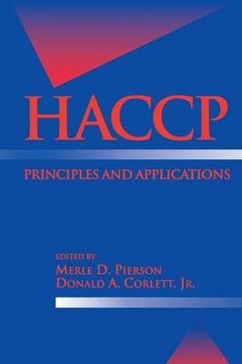 HACCP: Principles and Applications (Paperback)