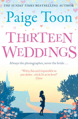 Thirteen Weddings (Paperback)