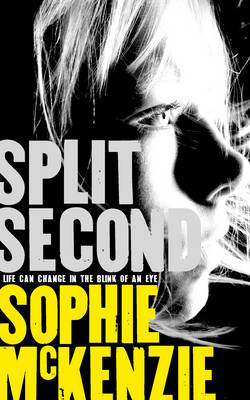 Split Second (Hardback)