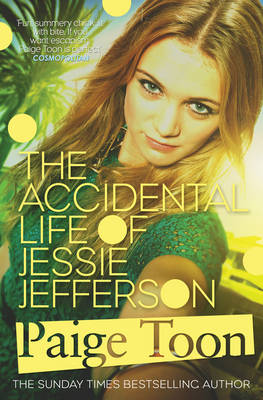The Accidental Life of Jessie Jefferson (Paperback)