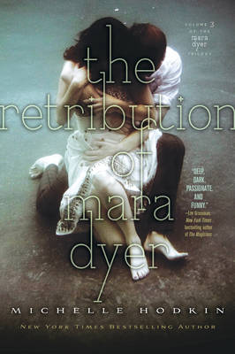 The Retribution of Mara Dyer (Paperback)