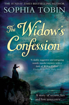 The Widow's Confession (Paperback)