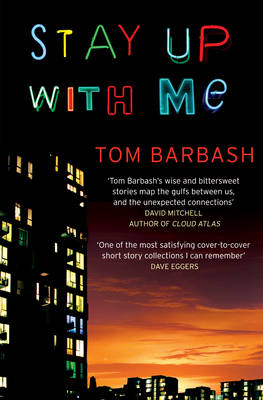 Stay Up With Me (Paperback)