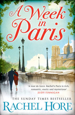 A Week in Paris (Paperback)