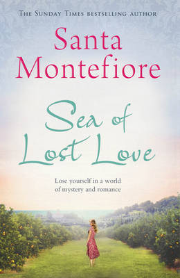 Sea of Lost Love (Paperback)