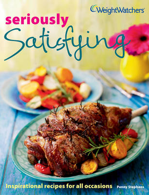 Weight Watchers Seriously Satisfying (Paperback)