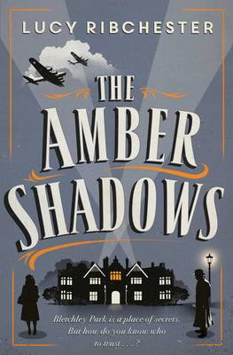 The Amber Shadows (Paperback)