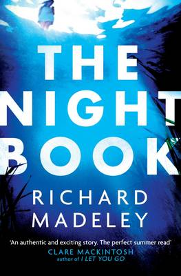 The Night Book (Paperback)