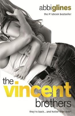 The Vincent Brothers - The Vincent Boys (Paperback)