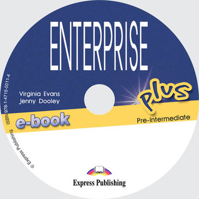 Enterprise Plus (International): iebook (DVD)