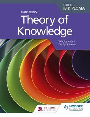 Theory of Knowledge (Paperback)