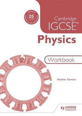 Cambridge IGCSE Physics Workbook - Collins Cambridge IGCSE (Paperback)
