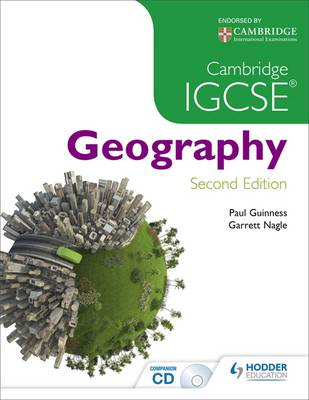Cambridge IGCSE Geography (Paperback)