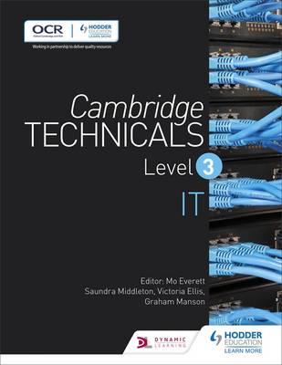 Cambridge technicals level 3 it book