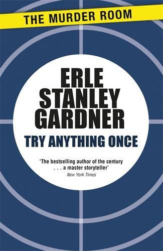 Try Anything Once - Cool & Lam (Paperback)
