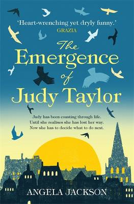 The Emergence of Judy Taylor (Paperback)