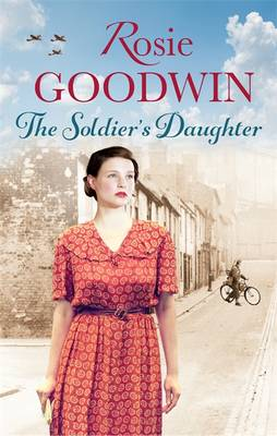 The Soldier's Daughter (Hardback)