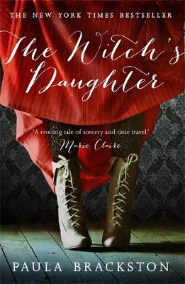 The Witch's Daughter - The Shadow Chronicles 1 (Paperback)