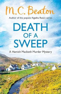 Death of a Sweep - Hamish Macbeth 26 (Paperback)