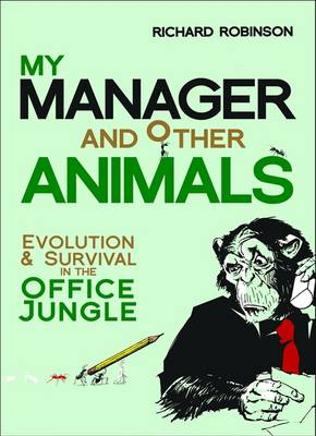 My Manager and Other Animals (Paperback)