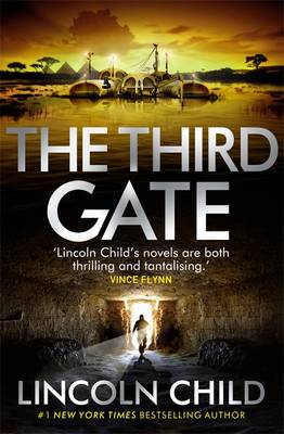 The Third Gate (Paperback)