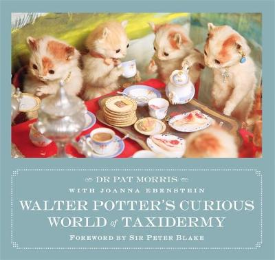 Walter Potter's Curious World of Taxidermy (Hardback)