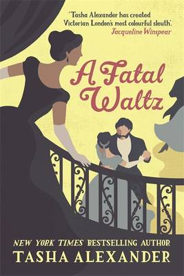 A Fatal Waltz - A Lady Emily Mystery 3 (Paperback)
