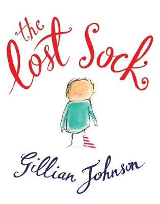 The Lost Sock (Hardback)